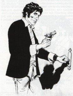 Dylan dog craven road n 7 - Dylan dog attraverso lo specchio ...