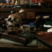 La scrivania di Dyd