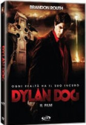 Dylan Dog – Il film in DVD