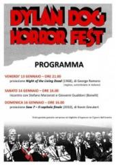 Dylan Dog Horror Fest a Milano