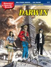 Darwin di Paola Barbato e Luigi Piccatto
