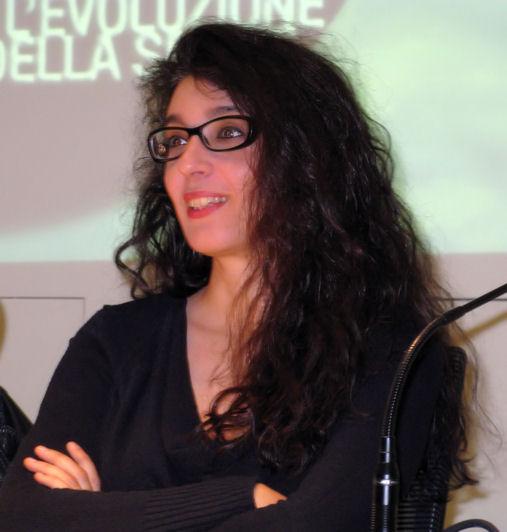Paola_Barbato_al_Lucca_Comics_2009