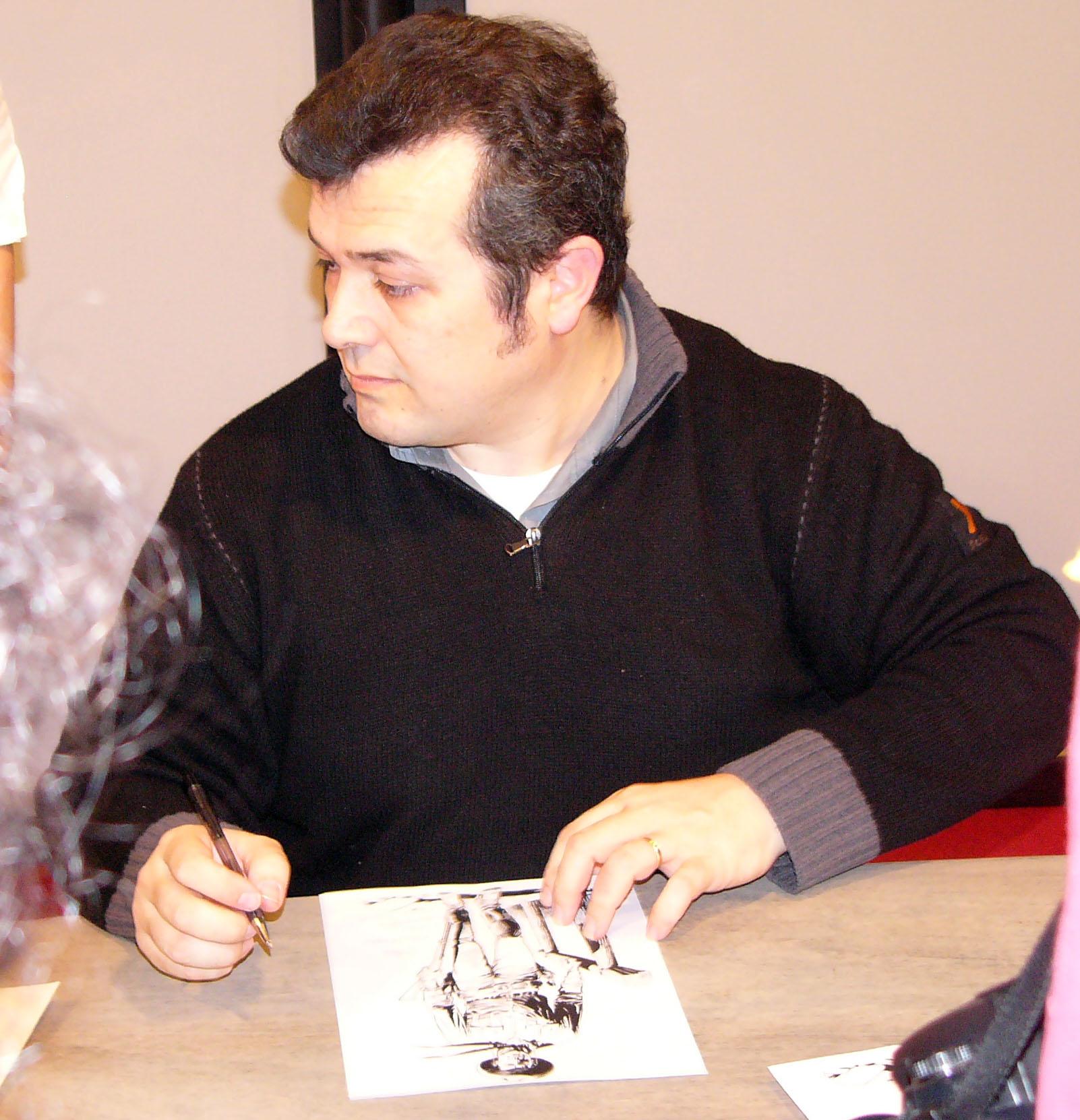 Claudio Villa 01