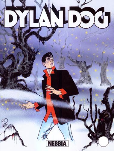 Dylan Dog 206