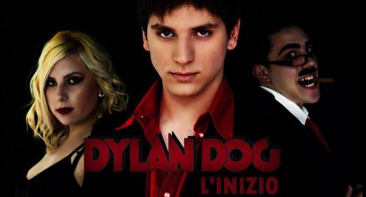 primopianaoDylan Dog Linizio