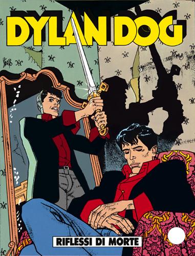 Cravenroad7 leggi argomento 44 riflessi di morte - Dylan dog attraverso lo specchio ...