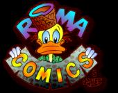 Roma Comics & Games 2011