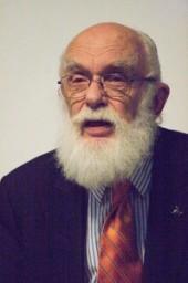 Conferenza con James Randi