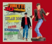 Torna la statuina di Dylan Dog