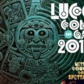 Lucca Comics 2012, e Dylan Dog?