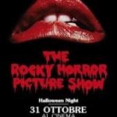 Rocky Horror Picture Show al cinema