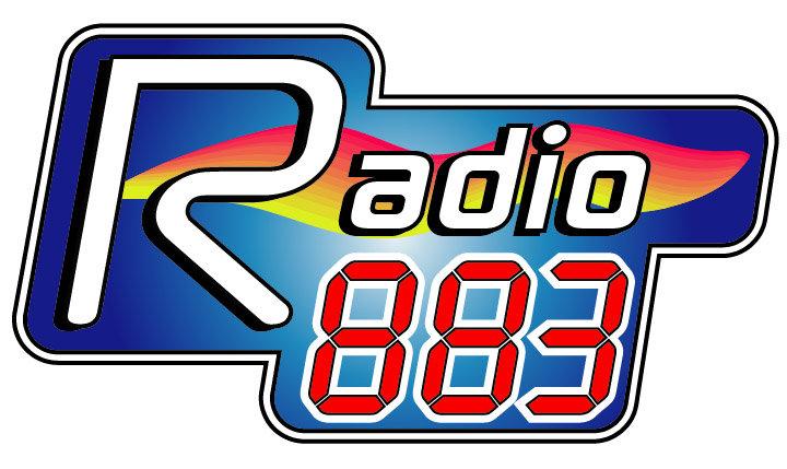 Logo Radio883