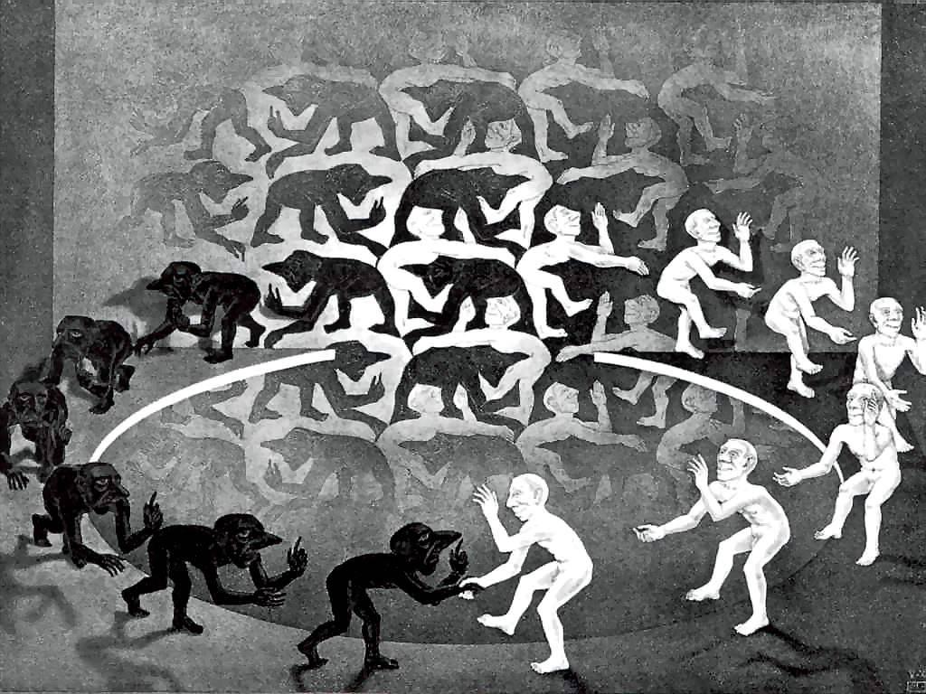 Escher 4